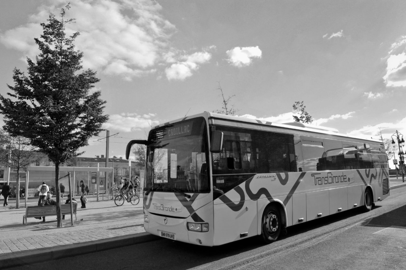 Autocar Transgironde NB